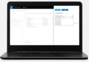 Modern Voice - Microsoft Office 365 - Flextechs